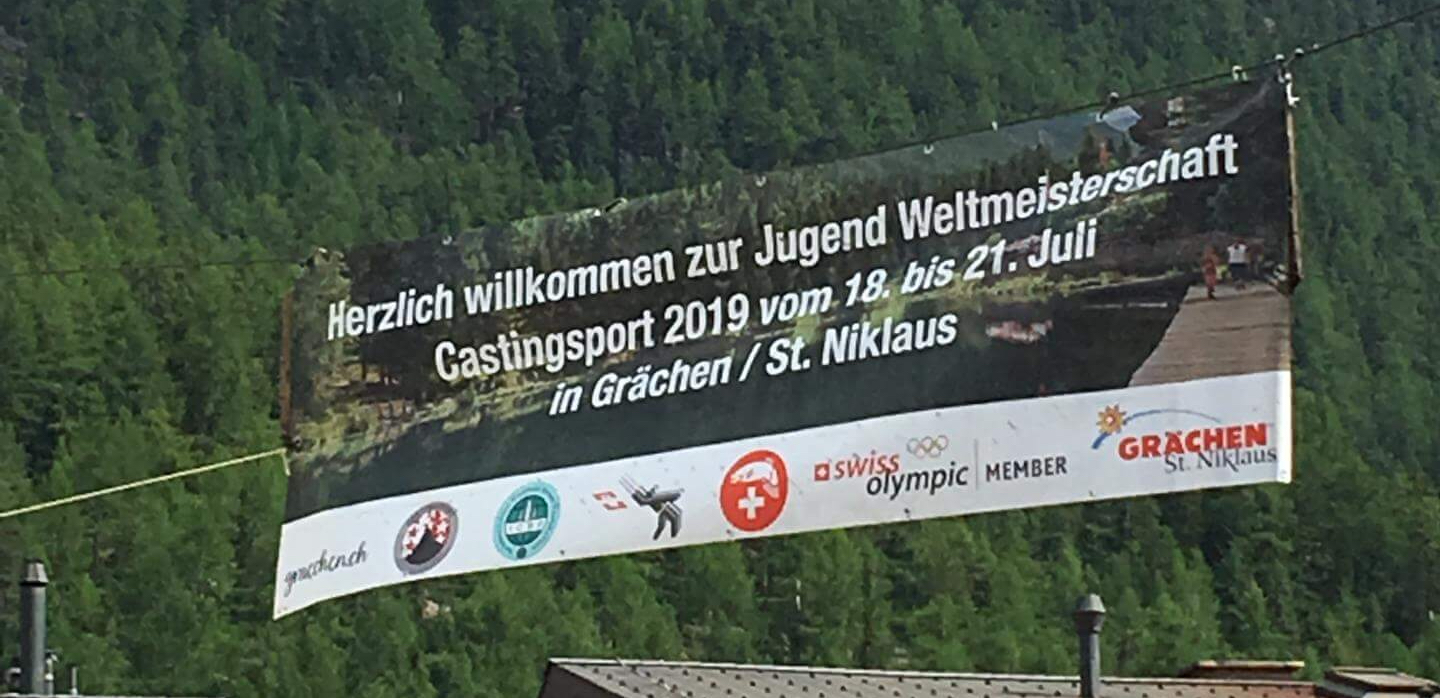 Juniors World Championship 2019 Grächen