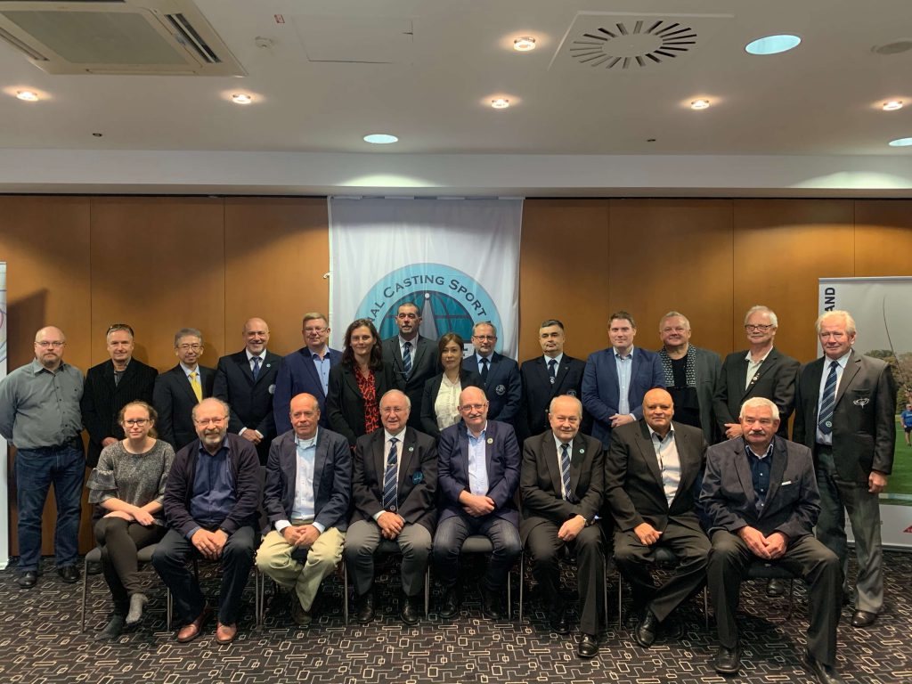 ICSF Congress and General Assembly 2019 Vienna