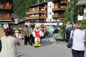2019 Juniors World Championship Grächen