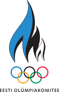 Estonian Olympic Committee Logo
